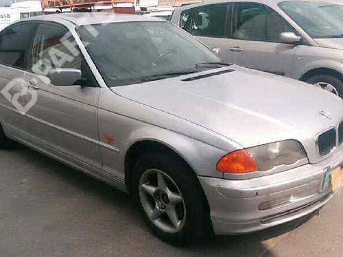 BMW 3 (E46) 320 d(4 portas) (150hp) 2001-2002-2003-2004-2005 36446850