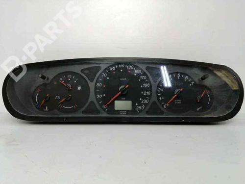 9635289280 | Kombinert Instrument C5 I Break (DE_) 2.0 HDi (DERHZB, DERHZE) (109 hp) [2001-2004]  6116684