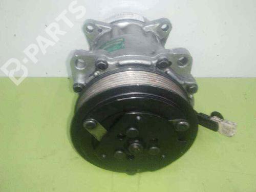 AC Kompressor CITROËN XSARA (N1) 1.9 TD 1106F | SD7V16 | 1106F | 20611254