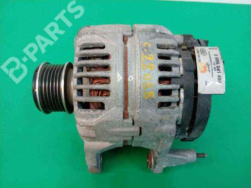 0986041490 | 0986041490 | Alternator ALHAMBRA (7V8, 7V9) 1.9 TDI (115 hp) [2000-2010] AUY 3727273