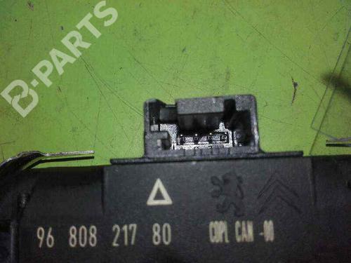 Elektronisk sensor CITROËN C4 Picasso I MPV (UD_) 1.6 HDi 9680821780 | 1397212127 | 9680821780 | 20609818