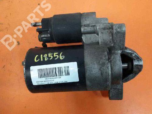5802M9 | 0001116003 | Motor de arranque 106 II (1A_, 1C_) 1.1 i (60 hp) [1996-2004] HDZ (TU1M) 320739