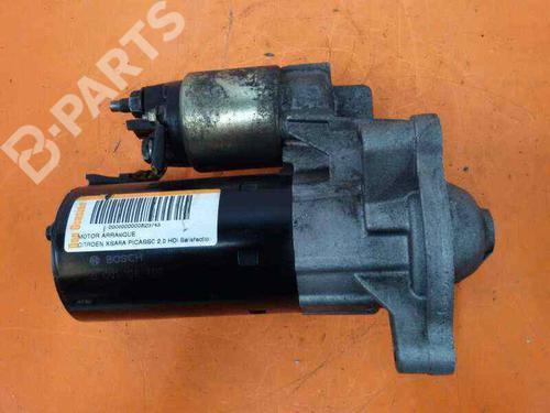 0001108400 | Startmotor XSARA PICASSO (N68) 2.0 HDi (90 hp) [1999-2011]  839830