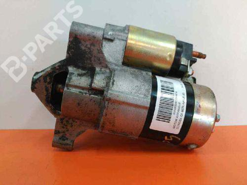 9656317680   M000T82081   Startmotor C5 II (RC_) 1.8 16V (125 hp) [2005-2020] 6FY (EW7A) 249322