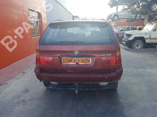 Bremslicht BMW X5 (E53) 3.0 d  36354389