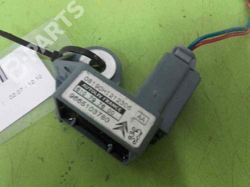 Elektronisk sensor CITROËN C4 Picasso I MPV (UD_) 1.6 HDi 9665103780 | 610797600 | 9665103780 | 20609837
