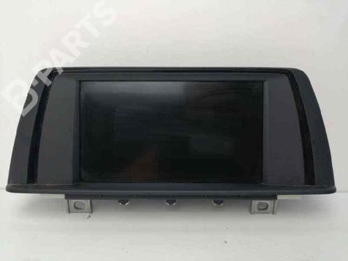 65509262753 | 9262753 | Elektronik Modul 3 (F30, F80) 316 d (116 hp) [2012-2018] N47 D20 C 6044927