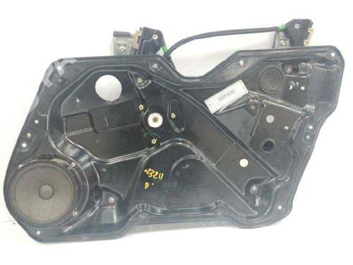 1M0837756   SIN MOTOR   Lève vitre avant droite LEON (1M1) 1.6 16 V (105 hp) [2000-2006] AUS 6987327