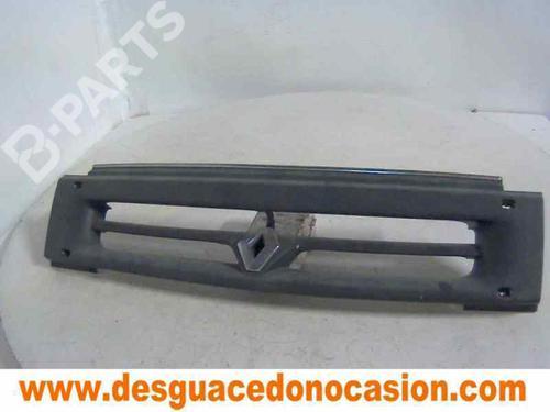 Rejilla delantera MERCEDES-BENZ E-CLASS (W210) E 320 (210.055) 5010219003   20401962