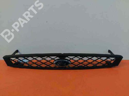 2M518200AGW | Front Grille FOCUS (DAW, DBW) 1.8 Turbo DI / TDDi (90 hp) [1998-2004] C9DB 1800187