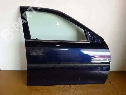 09153650   Dør høyre foran VECTRA B (J96) 1.6 i 16V (F19) (100 hp) [1995-2002] X 16 XEL 227857