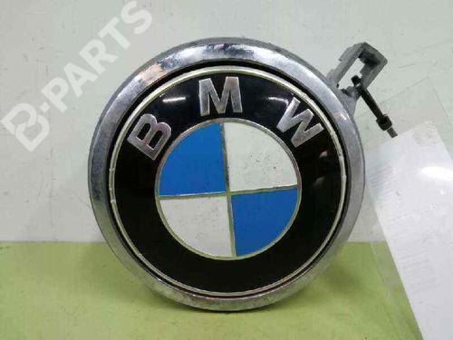 Puxador da tampa da mala BMW 1 (E81) 116 d 51247207933 | 10862510 | 20573359