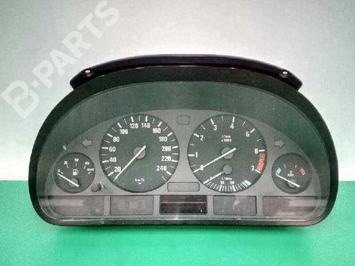 62116942541   110008735174   Instrumentenkombination X5 (E53) 3.0 i (231 hp) [2000-2006]  3524150