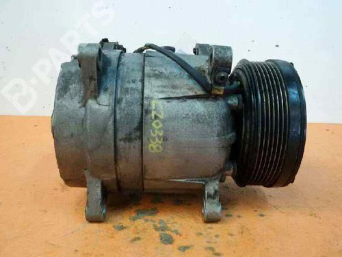 1135290   AC Kompressor XANTIA (X2) 2.0 HDI 109 (109 hp) [1999-2003]  317856