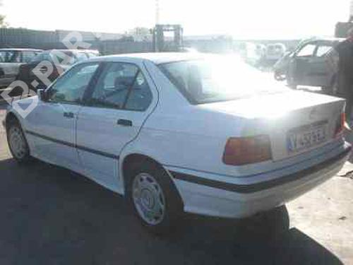 Zündspule BMW 3 (E36) 320 i 12131703228 29253809
