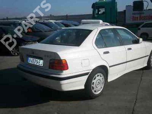 Zündspule BMW 3 (E36) 320 i 12131703228 29253808