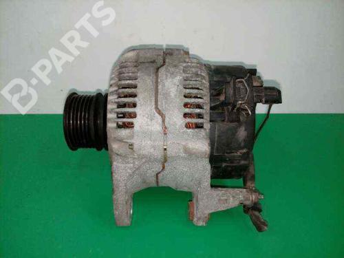 037903025C | 0123320034 | 037903025C | Generator A3 (8L1) 1.8 (125 hp) [1996-2003] AGN 2676320