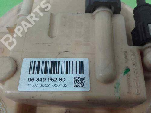 Bensinpumpe CITROËN C4 Picasso I MPV (UD_) 1.6 HDi 9684995280 | A2C53282819 | 20610358