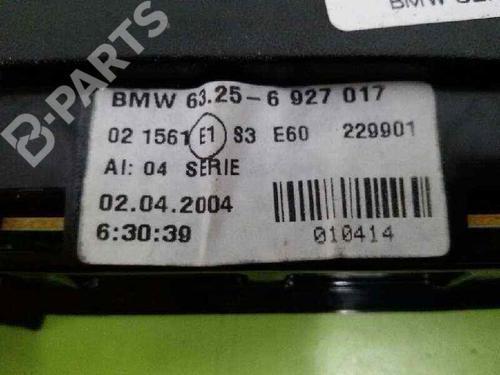Bremslicht BMW 5 (E60) 530 d 63256927017 | 20606872