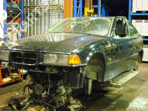 BMW 3 Compact (E36) 318 tds (90 hp) [1995-2000] 26882586