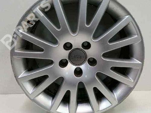 4F0601025R | 7,5JX17H2 ET45 | Fælk A6 (4F2, C6) 3.0 TDI quattro (225 hp) [2004-2006] BMK 6884862