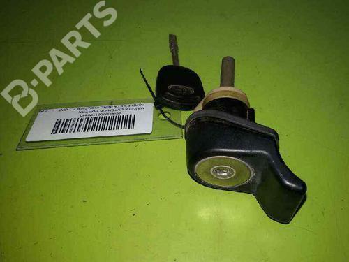 6945724   Tailgate handle FIESTA III (GFJ) 1.1 (50 hp) [1989-1995] G6A 1632237