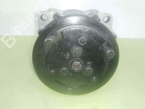 AC Kompressor CITROËN XSARA (N1) 1.9 TD 1106F | SD7V16 | 1106F | 20611123
