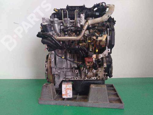 Motor CITROËN C4 I (LC_) 1.6 HDi 9HY   20611295