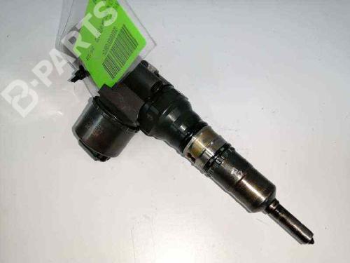 Inyector AUDI A6 (4F2, C6) 2.0 TDI (140 hp) 03G130073G   0414720404  