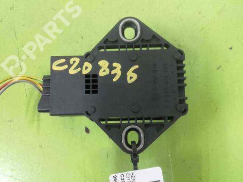 Elektronisk sensor CITROËN C4 Picasso I MPV (UD_) 1.6 HDi 9663138180 | ESP | 0265005715 | 20609726