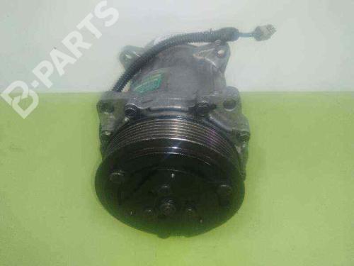 AC Kompressor CITROËN XSARA Break (N2) 1.9 TD 1106F   SD7V16   20611159