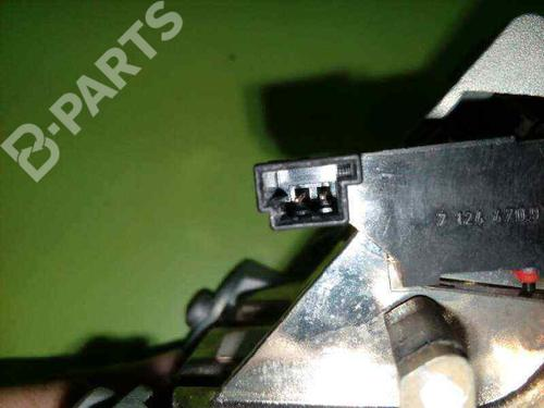Puxador da tampa da mala BMW 1 (E87) 118 d 51247153173 | 20572905
