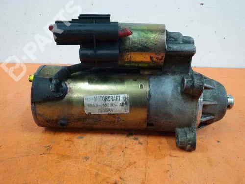 MAZDA 121 HATCHBACK 1.25 1.3 60//75HP 1996-1999 Silencer Exhaust System