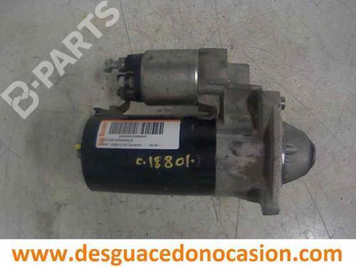 0001108240   Démarreur LINEA (323_, 110_) 1.6 D Multijet (105 hp) [2009-2021] 198 A3.000 860108
