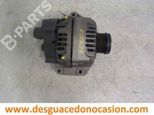 46823547 | TG9S010 | 2542670B | Alternador DOBLO MPV (119_, 223_) 1.3 JTD 16V (70 hp) [2004-2005] 188 A9.000 916198