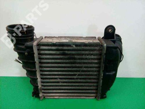 1J0145803N   872999M   1J0145803N   Intercooler A3 (8L1) 1.9 TDI (100 hp) [2000-2003] AXR 1931150