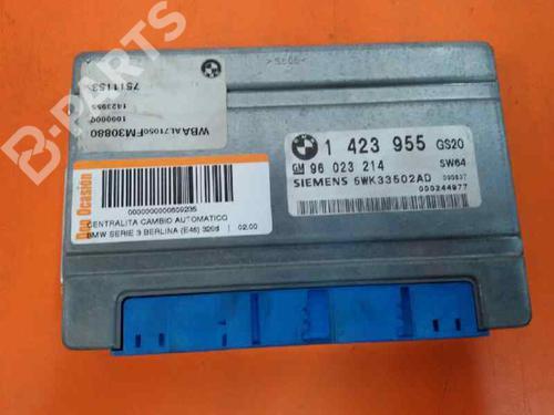 1423955 | 5WK33502AD | Centralina caixa velocidades Automática 3 (E46) 320 d (150 hp) [2001-2005]  1015189