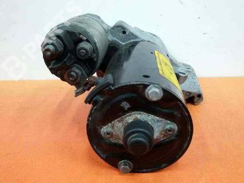 Startmotor BMW 1 (E81) 116 d 12418506657 | 0001148010 | 20555703
