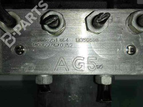 ABS Bremseaggregat OPEL CORSA D (S07) 1.2 (L08, L68) 13350598   0265251864   13350598   23534508