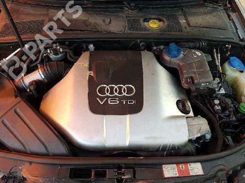 AKE | Motor A4 (8E2, B6) 2.5 TDI quattro (180 hp) [2000-2004] AKE 2136712