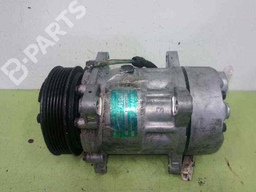 AC Kompressor CITROËN XSARA PICASSO (N68) 2.0 HDi 1106F   SD7V16   1106F   20611182