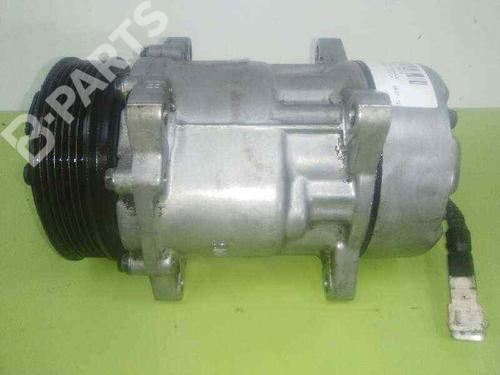 AC Kompressor CITROËN XSARA (N1) 1.9 TD 1106F | SD7V16 | 1106F | 20611130