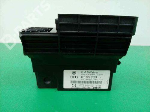 4F0907280A | F005S00102 | 4F0907280A | Elektronisk modul A6 Allroad (4FH, C6) 3.0 TDI quattro (233 hp) [2006-2008]  3276614