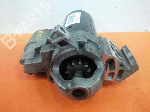 Startmotor BMW 1 (E81) 116 d 12418506657 | 0001148010 | 20555697