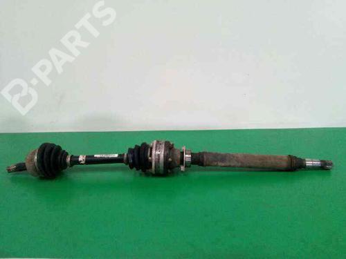 46307304   Arbre de transmission avant droite GT (937_) 1.8 TS (937CXR1A) (140 hp) [2003-2010] AR 32205 2803641