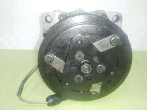 AC Kompressor CITROËN BERLINGO / BERLINGO FIRST MPV (MF, GJK, GFK) 2.0 HDI 90 (MFRHY) 9640486480 | 1227F | 20611040