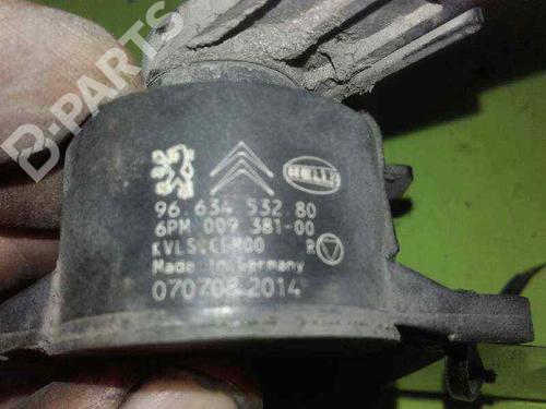 Elektronisk sensor CITROËN C4 Picasso I MPV (UD_) 1.6 HDi 9663453280   6PM009381   9663453280   20609598
