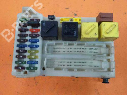 93BG14K150AD | Fuse Box MONDEO I (GBP) 1.8 TD (88 hp) [1993-1996]  319913