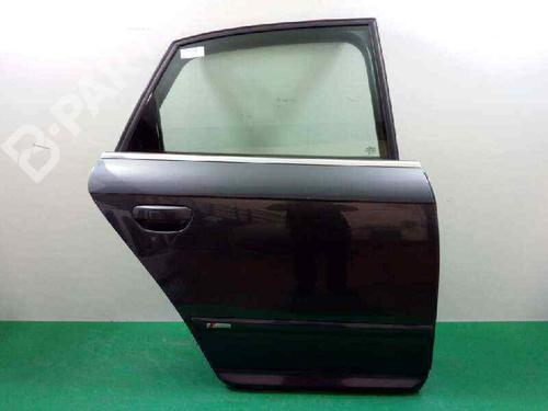 Rear Right Door  AUDI, A4 (8EC, B7) 2.0 TDI 16V(4 doors) (140hp) BLB, 2004-2005-2006-2007-2008 20503018