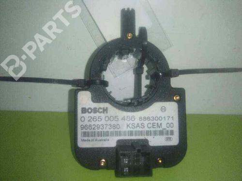 Elektronisk sensor CITROËN C4 Picasso I MPV (UD_) 1.6 HDi 9662937380 | 0265005486 | 9662937380 | 20609648